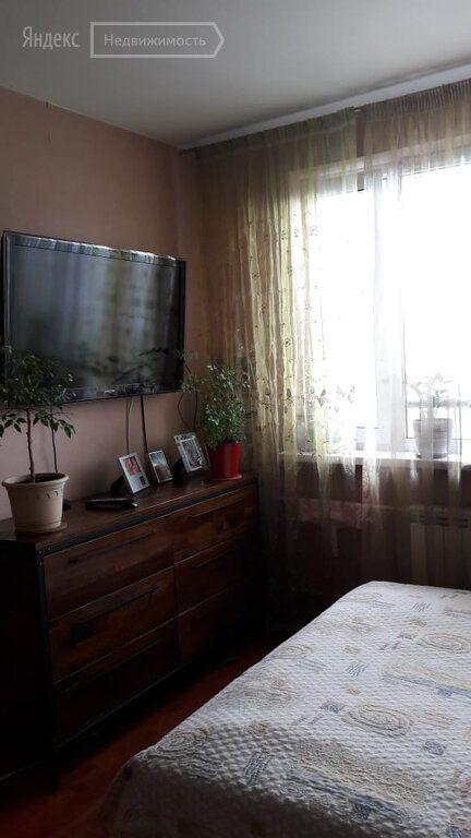 Продажа однокомнатной квартиры Москва, метро Фили, Филёвский бульвар 15, цена 7499000 рублей, 2021 год объявление №431681 на megabaz.ru