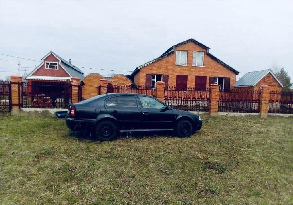 Продажа дома село Никитское, цена 8000000 рублей, 2020 год объявление №387882 на megabaz.ru