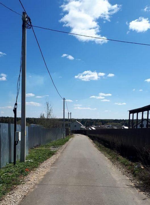 Продажа дома деревня Соколово, цена 2300000 рублей, 2020 год объявление №432972 на megabaz.ru