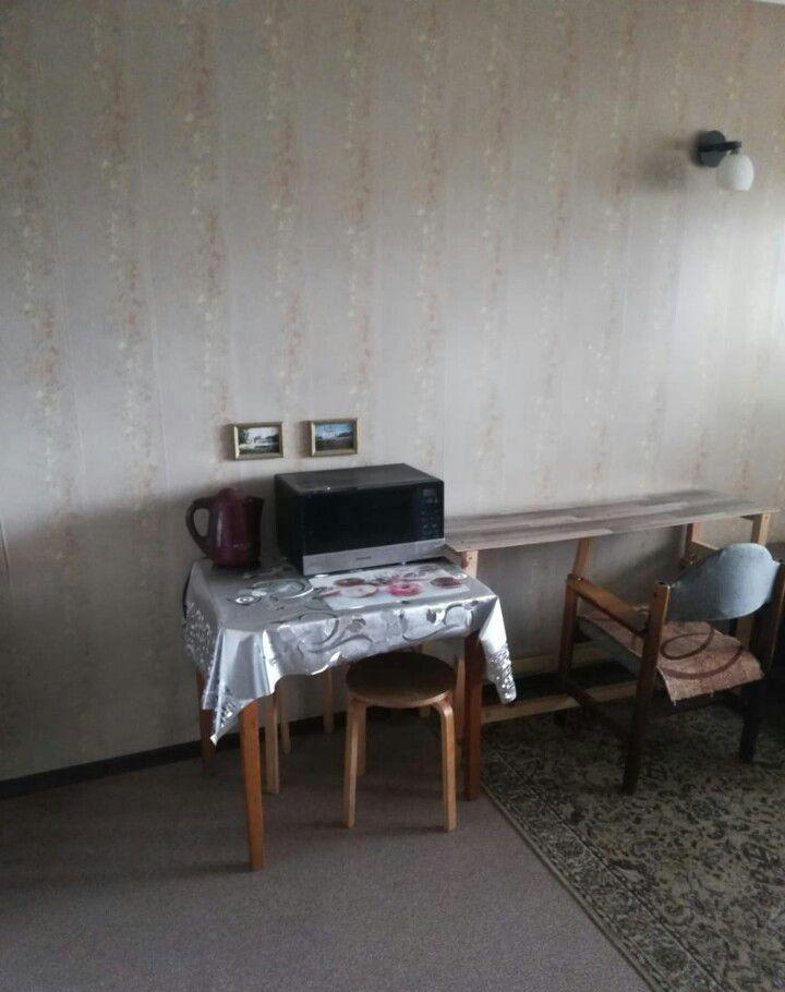 Аренда студии деревня Целеево, цена 10000 рублей, 2020 год объявление №1102849 на megabaz.ru