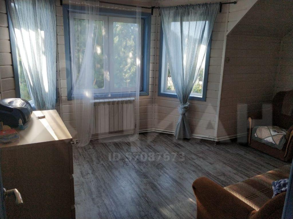 Продажа дома деревня Григорово, улица Берёзовая Роща, цена 5500000 рублей, 2020 год объявление №495961 на megabaz.ru