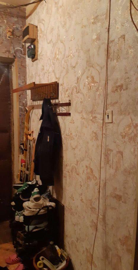 Продажа комнаты Москва, метро Каширская, Каширское шоссе 44к2, цена 2500000 рублей, 2021 год объявление №419286 на megabaz.ru