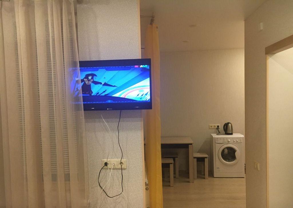Аренда студии деревня Подолино, Беговая улица 12, цена 20000 рублей, 2020 год объявление №1216568 на megabaz.ru