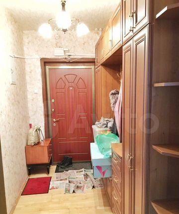 Продажа двухкомнатной квартиры Москва, метро Отрадное, Ясный проезд 4к3, цена 13050000 рублей, 2021 год объявление №551416 на megabaz.ru
