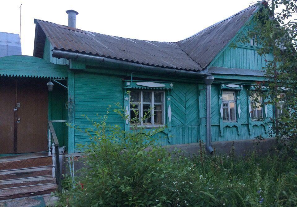 Продажа дома посёлок Дубовая Роща, цена 3000000 рублей, 2020 год объявление №431762 на megabaz.ru