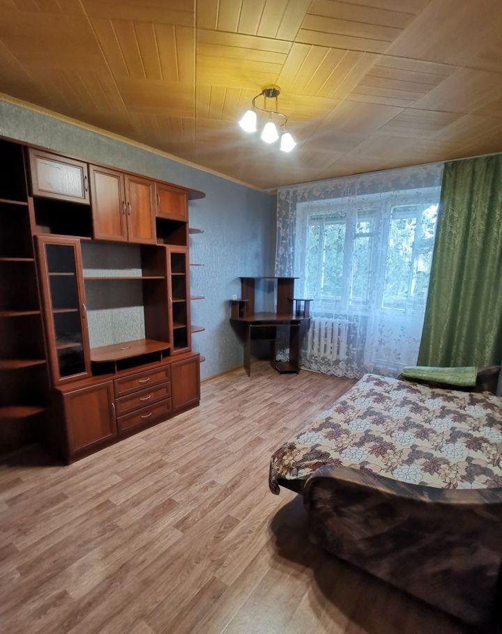 Аренда однокомнатной квартиры поселок Новосиньково, цена 14000 рублей, 2020 год объявление №1208345 на megabaz.ru
