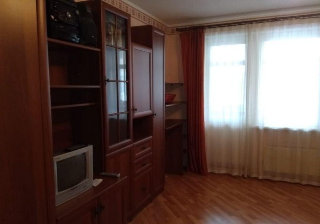 Аренда однокомнатной квартиры деревня Барвиха, цена 29000 рублей, 2021 год объявление №1260713 на megabaz.ru