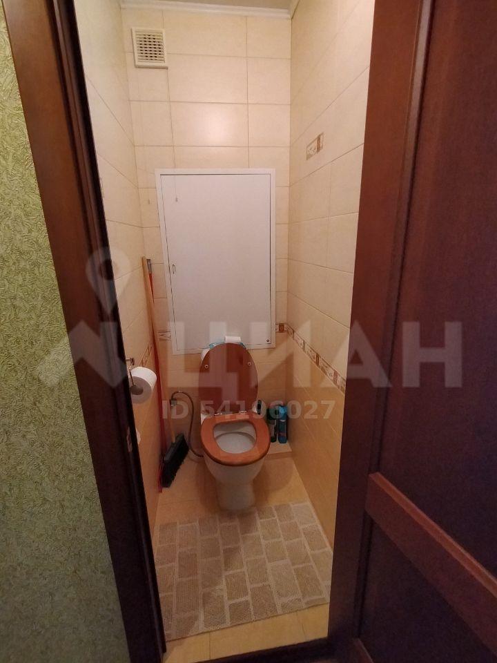Продажа однокомнатной квартиры Люберцы, проспект Гагарина 8/7, цена 6630000 рублей, 2020 год объявление №441842 на megabaz.ru