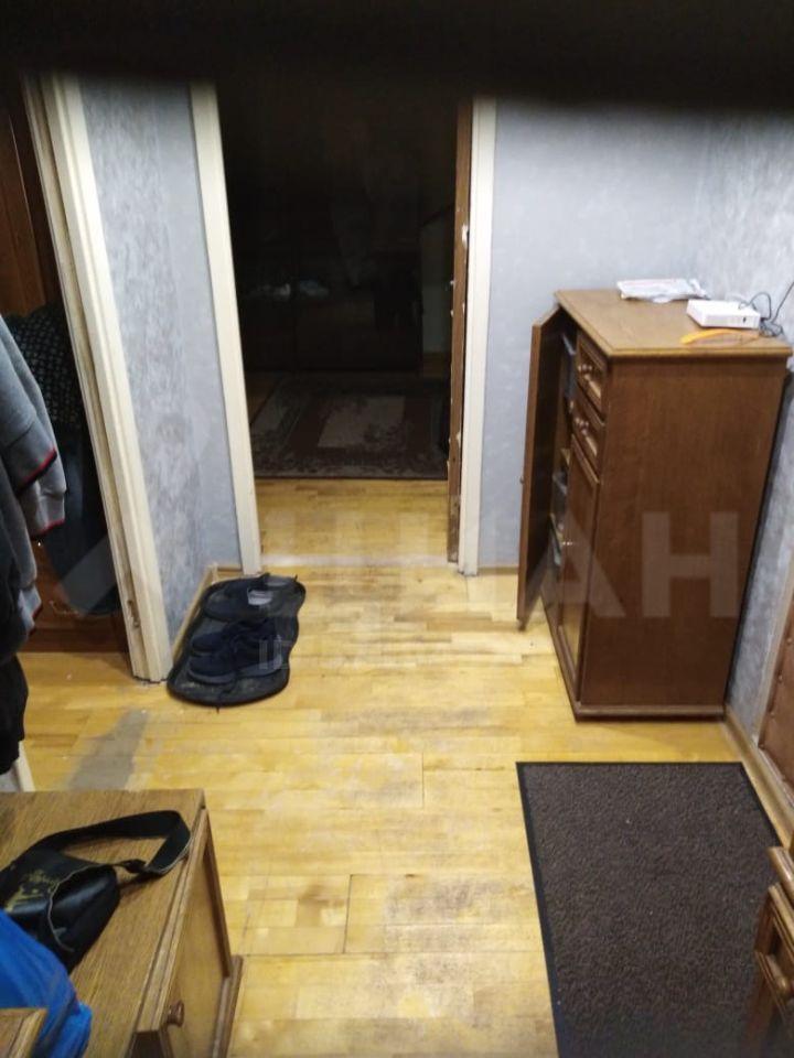 Продажа двухкомнатной квартиры Москва, метро Волоколамская, Пятницкое шоссе 6, цена 10900000 рублей, 2021 год объявление №484364 на megabaz.ru