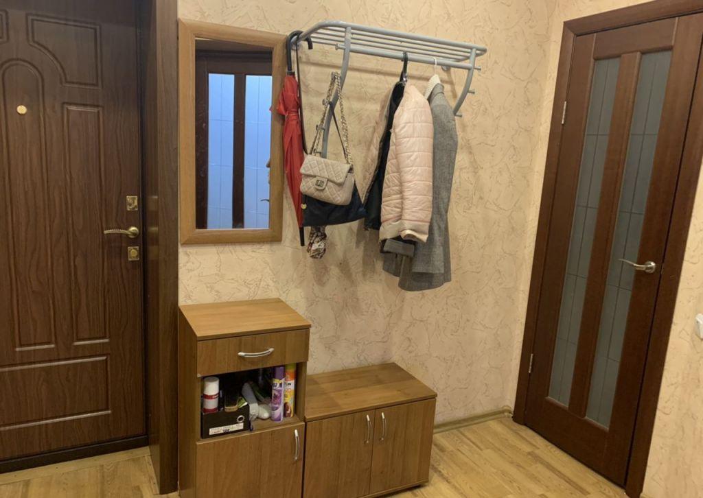 Продажа однокомнатной квартиры Коломна, улица Октябрьской Революции 354, цена 3950000 рублей, 2020 год объявление №439181 на megabaz.ru