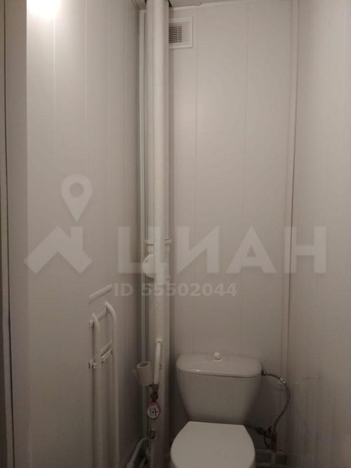 Аренда однокомнатной квартиры Щелково, Пионерская улица 33, цена 20000 рублей, 2020 год объявление №1217213 на megabaz.ru