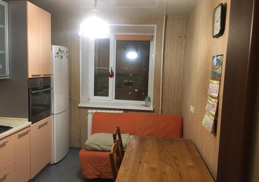Аренда однокомнатной квартиры дачный посёлок Лесной Городок, Фасадная улица 12, цена 23000 рублей, 2021 год объявление №1146052 на megabaz.ru