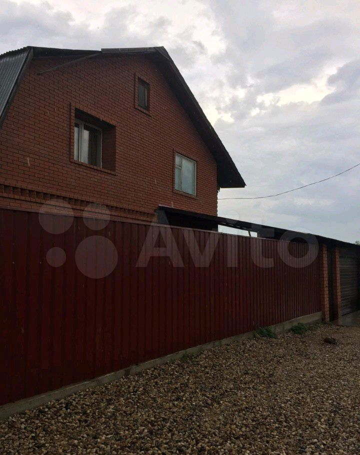 Аренда дома село Ершово, цена 50000 рублей, 2021 год объявление №1375759 на megabaz.ru