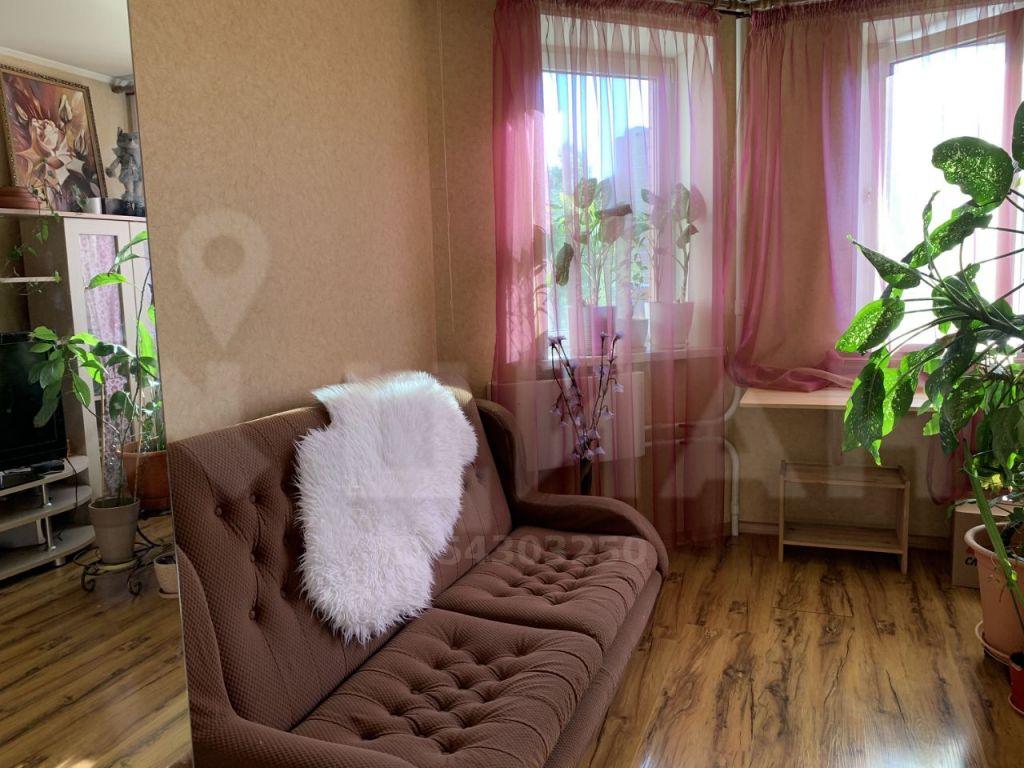 Продажа однокомнатной квартиры Балашиха, метро Новогиреево, Первомайская улица 1, цена 5500000 рублей, 2020 год объявление №445255 на megabaz.ru