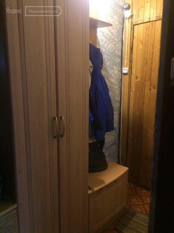 Аренда трёхкомнатной квартиры Жуковский, улица Дугина 10, цена 23000 рублей, 2020 год объявление №1125948 на megabaz.ru