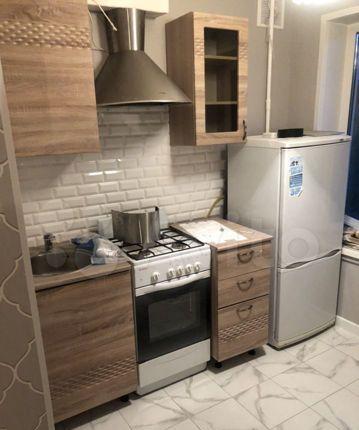 Аренда однокомнатной квартиры Кубинка, Наро-Фоминское шоссе 3, цена 25000 рублей, 2021 год объявление №1300801 на megabaz.ru