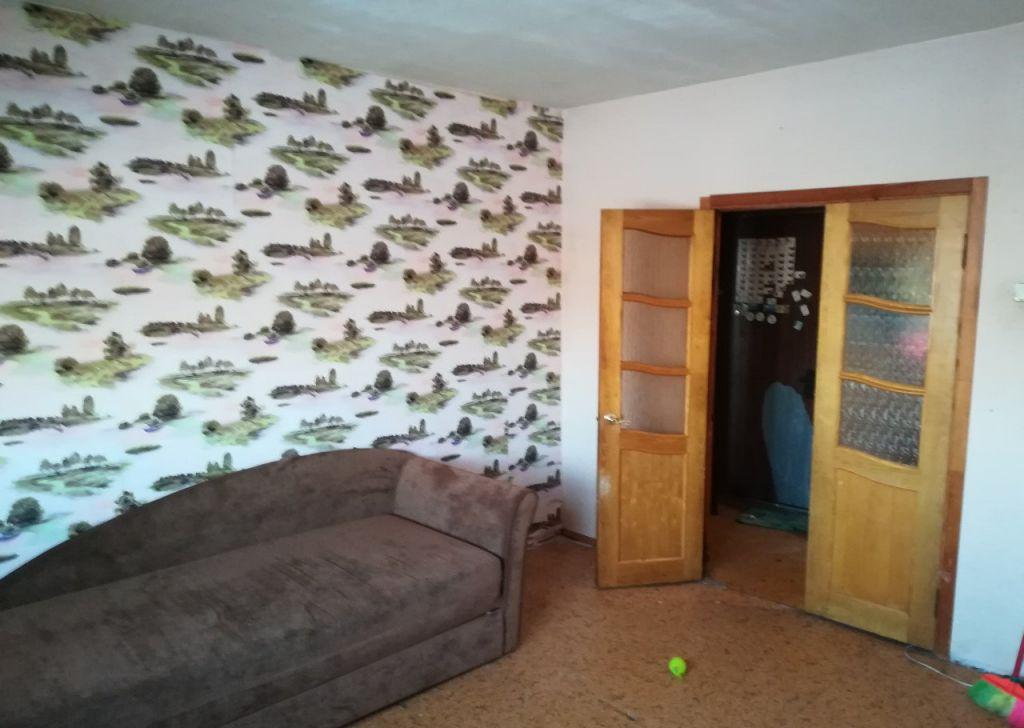 Продажа двухкомнатной квартиры поселок Барвиха, цена 5950000 рублей, 2021 год объявление №409860 на megabaz.ru