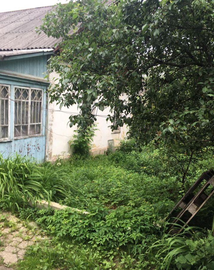 Продажа дома Ступино, улица Пушкина, цена 11000000 рублей, 2020 год объявление №446661 на megabaz.ru