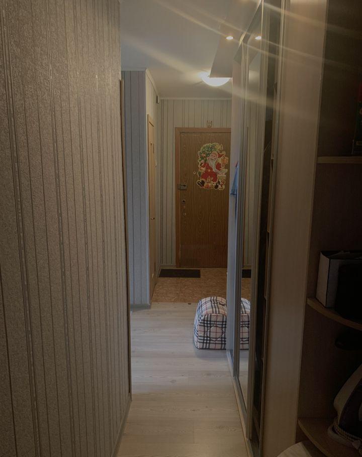 Продажа студии село Кудиново, Центральная улица 3, цена 2890000 рублей, 2021 год объявление №472518 на megabaz.ru