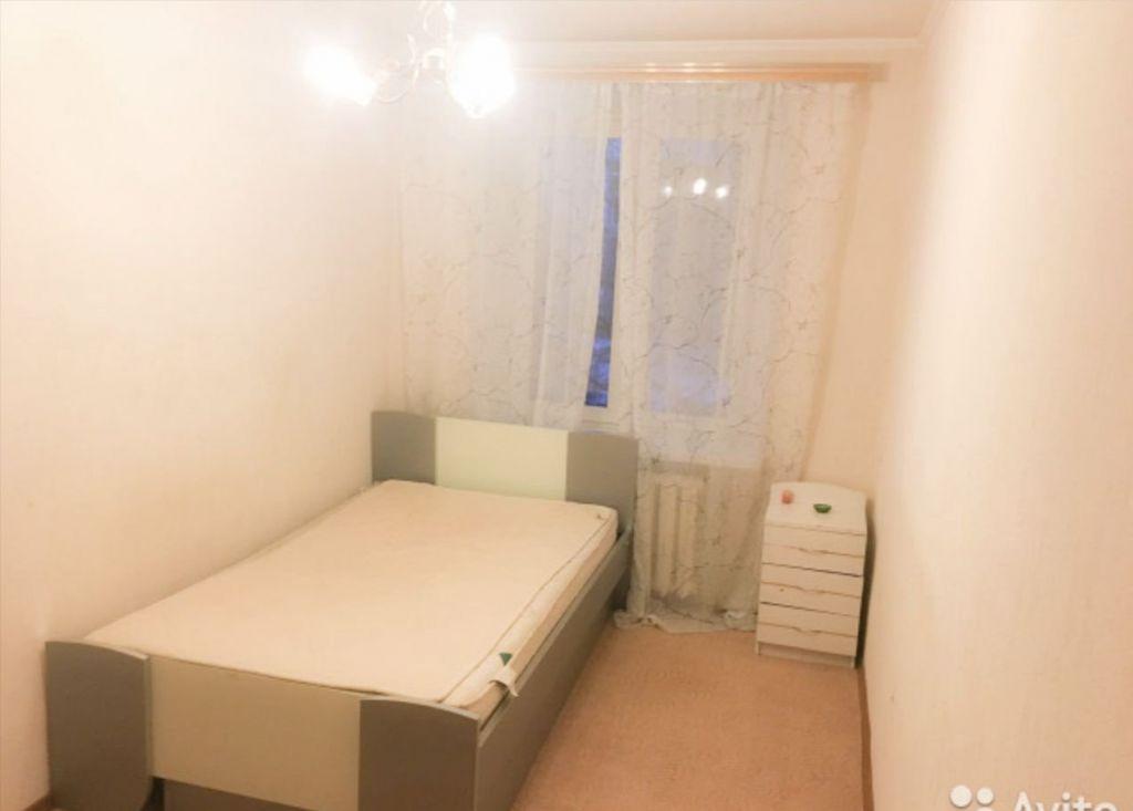 Продажа двухкомнатной квартиры Голицыно, Виндавский проспект 36, цена 3250000 рублей, 2020 год объявление №432242 на megabaz.ru