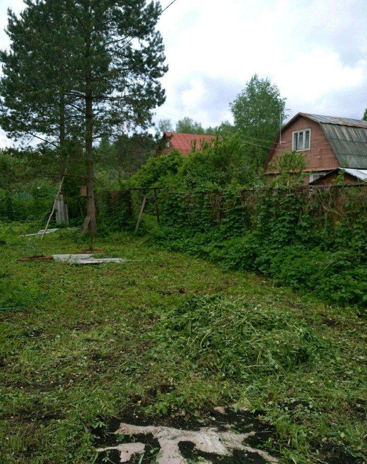 Продажа дома садовое товарищество Лесная поляна, цена 900000 рублей, 2021 год объявление №395174 на megabaz.ru