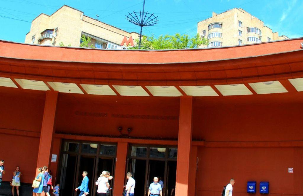 Продажа студии Москва, метро Красносельская, Гаврикова улица 2/38, цена 4550000 рублей, 2020 год объявление №447118 на megabaz.ru