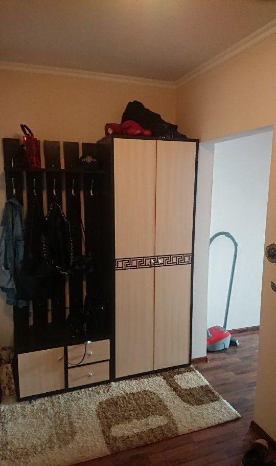 Продажа однокомнатной квартиры поселок Мебельной фабрики, Заречная улица 3, цена 4300000 рублей, 2021 год объявление №414075 на megabaz.ru