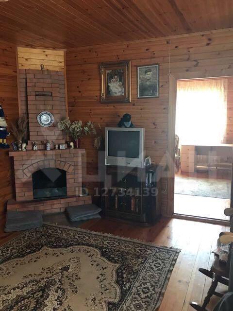 Продажа дома село Ильинское, Горная улица, цена 14500000 рублей, 2020 год объявление №482681 на megabaz.ru
