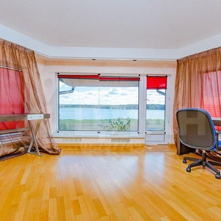Продажа дома деревня Рыбаки, цена 18000000 рублей, 2020 год объявление №456396 на megabaz.ru