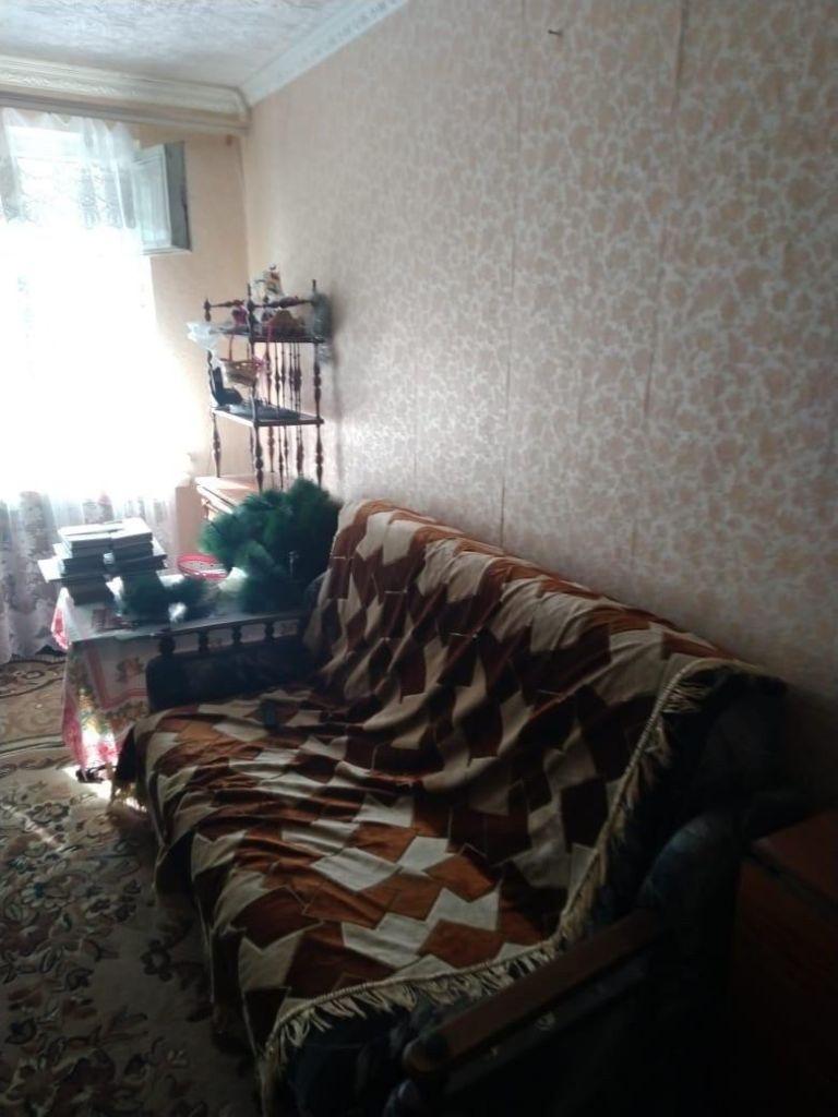Продажа трёхкомнатной квартиры деревня Слобода, Центральная улица 10, цена 2600000 рублей, 2021 год объявление №467508 на megabaz.ru