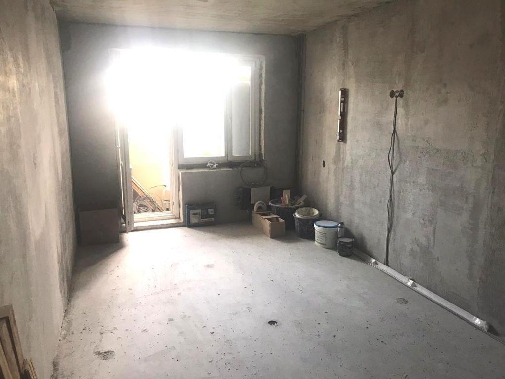 Продажа однокомнатной квартиры Серпухов, Московское шоссе 53, цена 2750000 рублей, 2020 год объявление №448159 на megabaz.ru