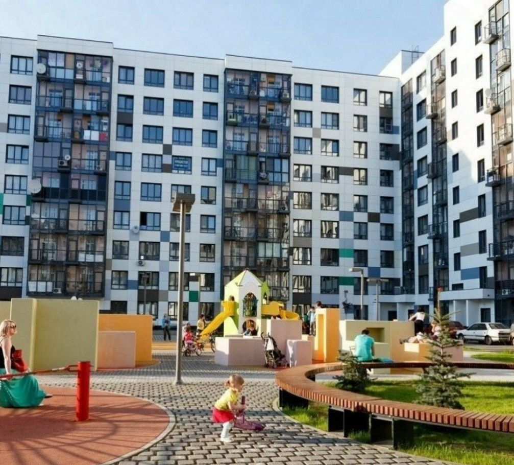 Аренда двухкомнатной квартиры село Молоково, цена 25000 рублей, 2020 год объявление №1105014 на megabaz.ru