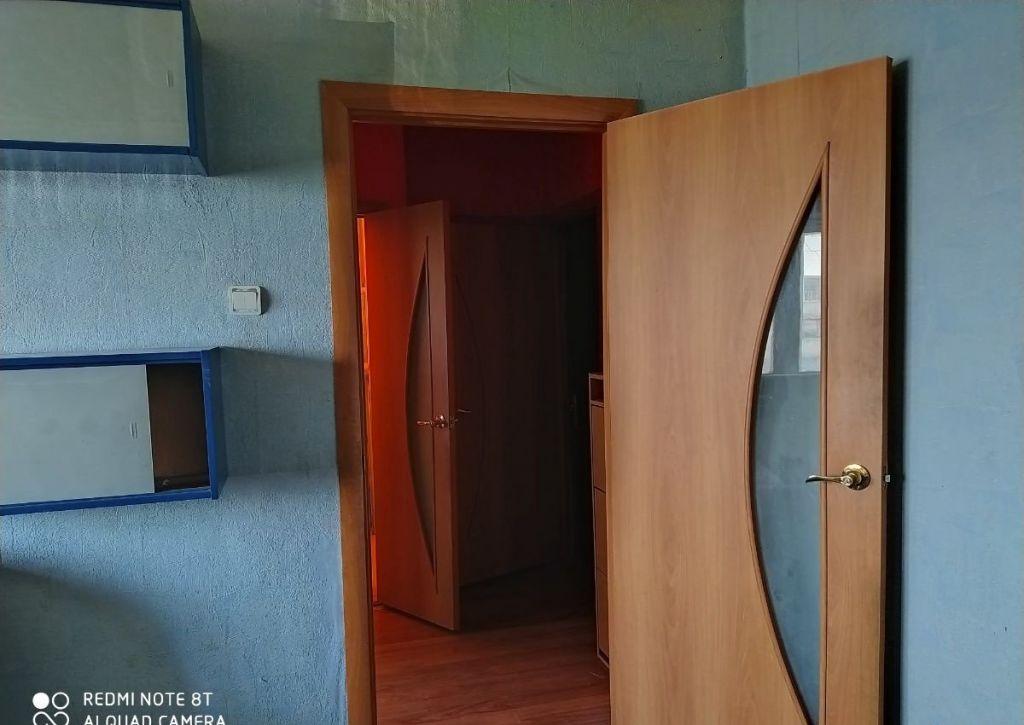 Продажа однокомнатной квартиры Верея, цена 1900000 рублей, 2021 год объявление №389436 на megabaz.ru