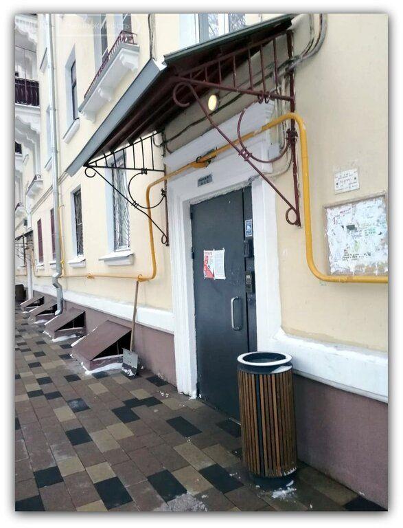 Продажа однокомнатной квартиры Москва, метро Электрозаводская, улица Госпитальный Вал 5к15, цена 8499000 рублей, 2021 год объявление №435183 на megabaz.ru
