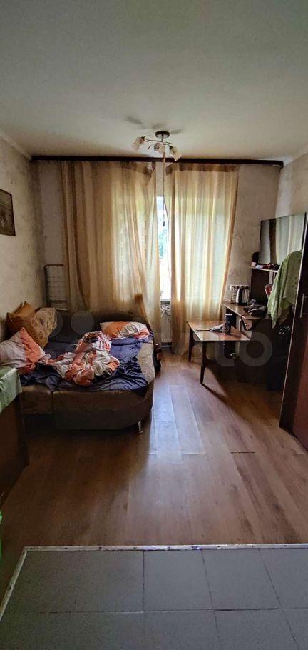 Продажа комнаты поселок Глебовский, цена 900000 рублей, 2021 год объявление №676801 на megabaz.ru