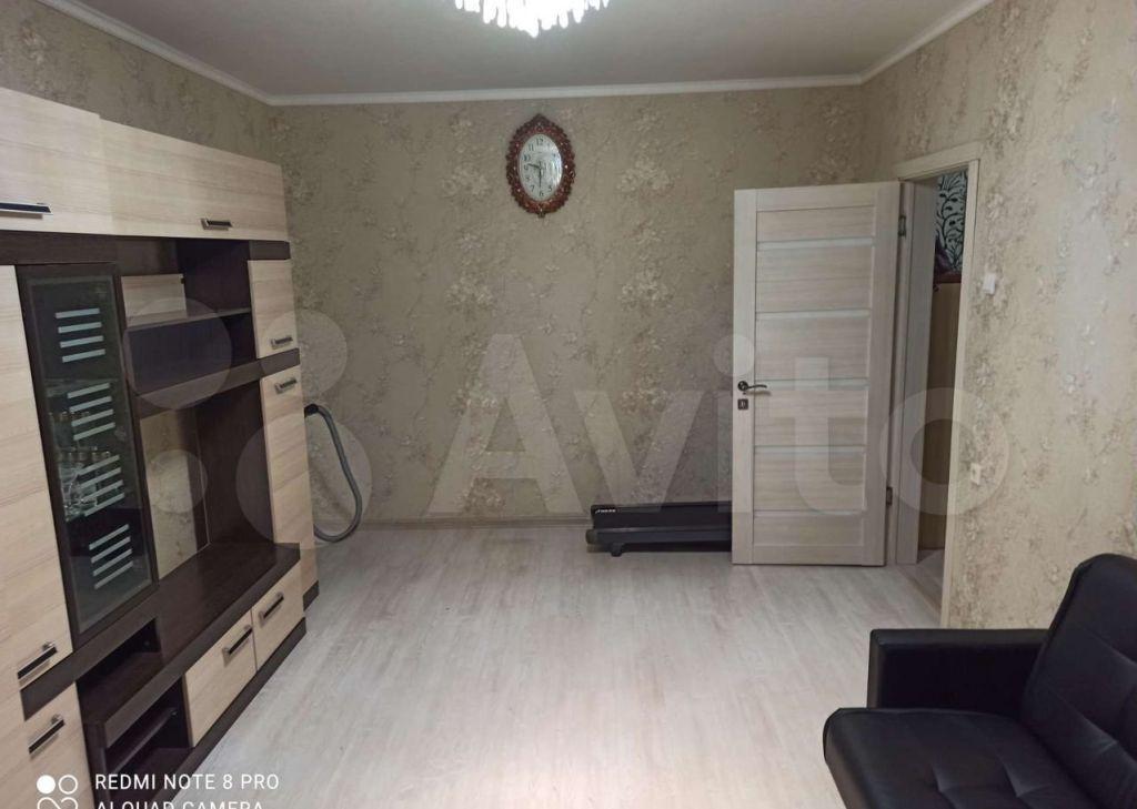 Аренда однокомнатной квартиры деревня Брёхово, цена 30000 рублей, 2021 год объявление №1457199 на megabaz.ru