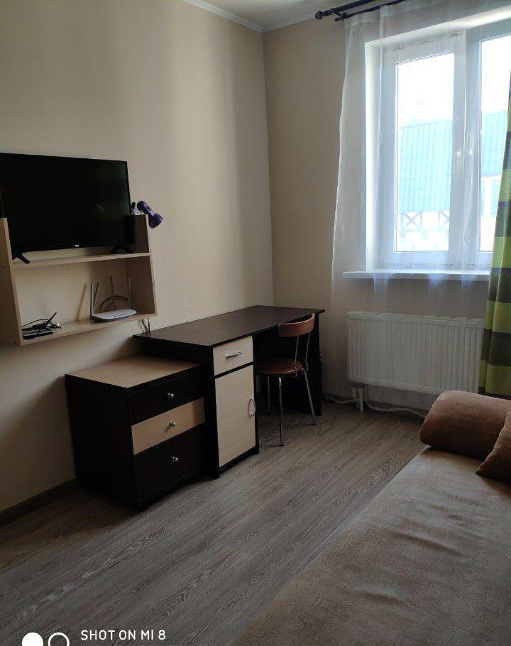 Аренда двухкомнатной квартиры деревня Солманово, Лазурная улица, цена 27000 рублей, 2020 год объявление №1152760 на megabaz.ru