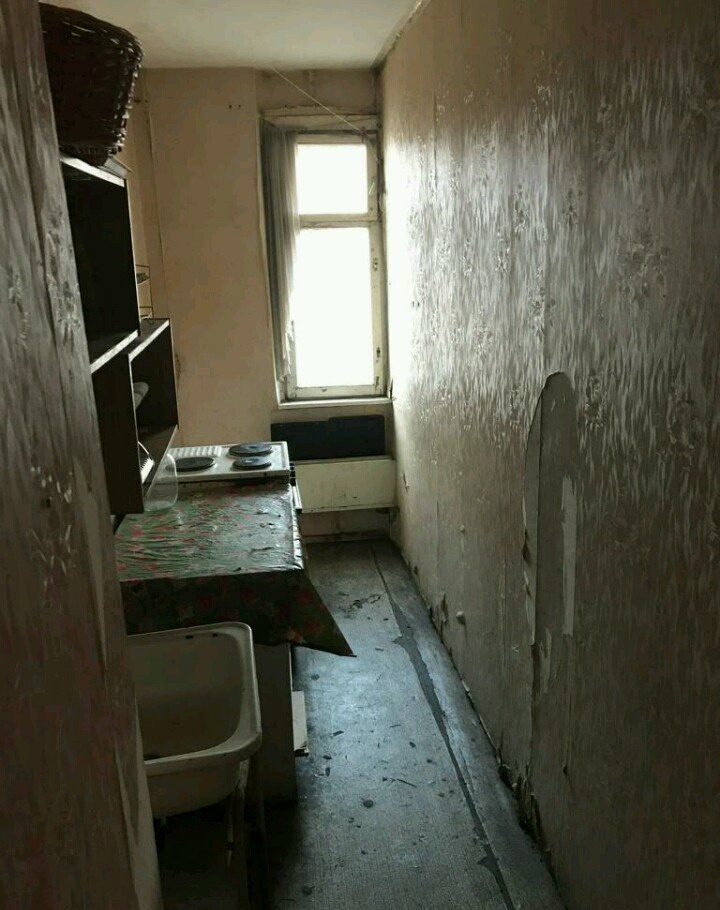 Продажа двухкомнатной квартиры поселок Володарского, Центральная улица 25к2, цена 2500000 рублей, 2020 год объявление №432485 на megabaz.ru