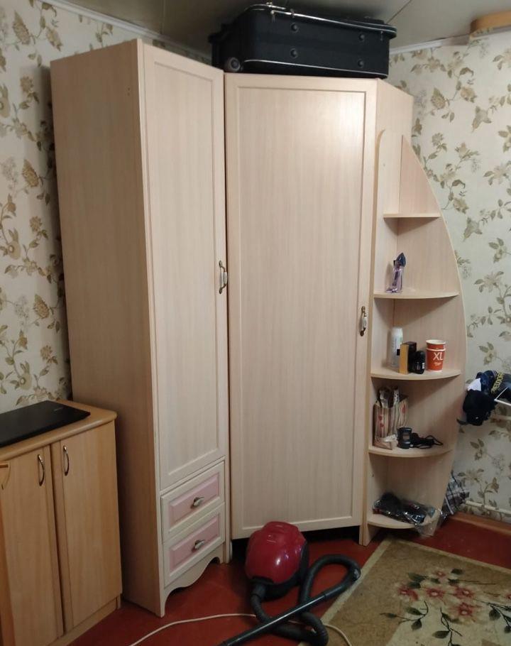 Продажа однокомнатной квартиры Голицыно, Западный проспект 3, цена 2500000 рублей, 2020 год объявление №432494 на megabaz.ru