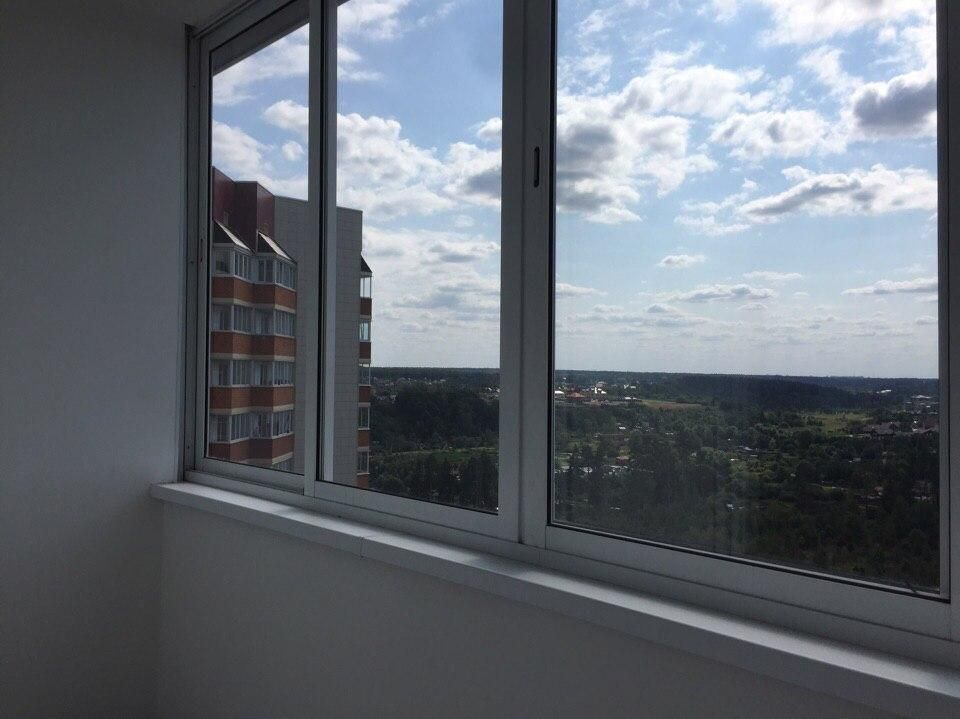 Аренда двухкомнатной квартиры поселок Горки-10, цена 37000 рублей, 2020 год объявление №1107715 на megabaz.ru
