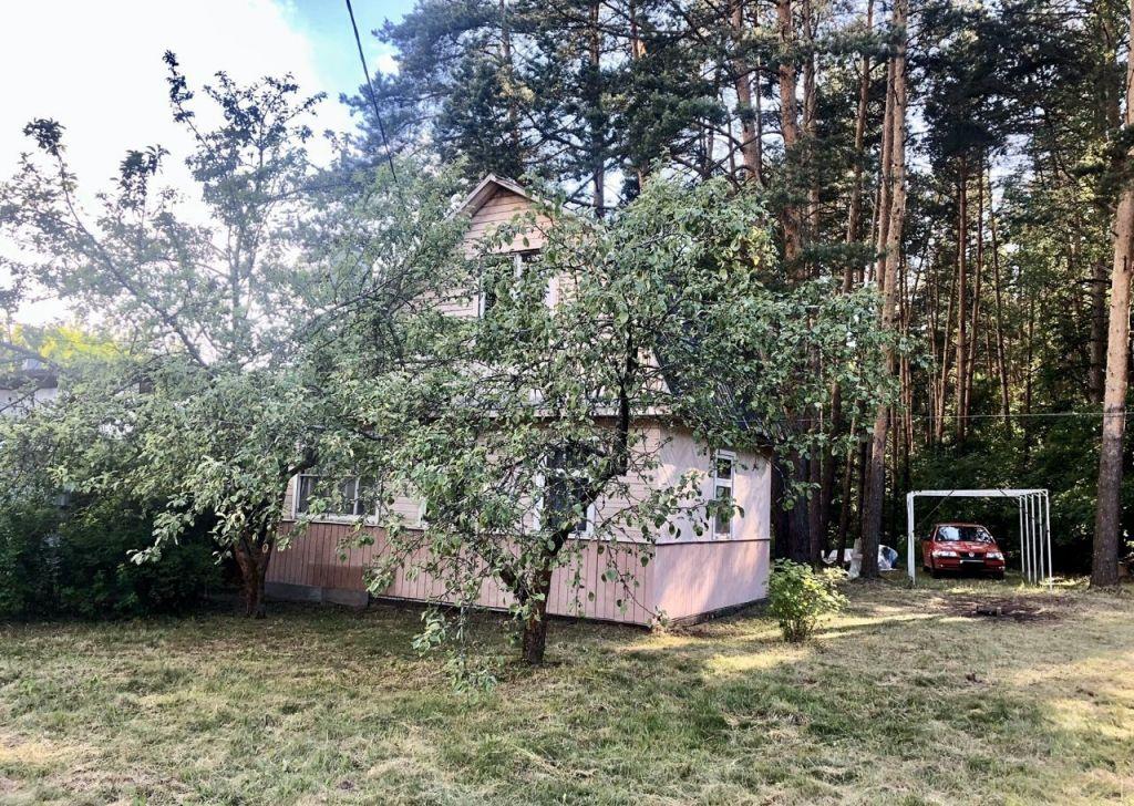 Продажа дома деревня Ивановка, цена 2400000 рублей, 2020 год объявление №432572 на megabaz.ru