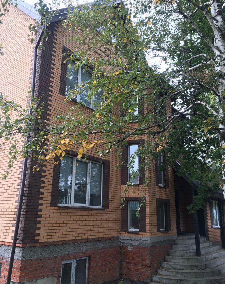 Продажа дома деревня Митькино, Высоковольтная улица 8, цена 15000000 рублей, 2020 год объявление №481686 на megabaz.ru