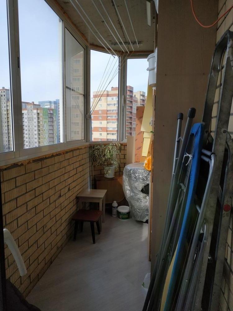 Продажа однокомнатной квартиры Голицыно, Свердловский проспект 2, цена 2750000 рублей, 2020 год объявление №434639 на megabaz.ru