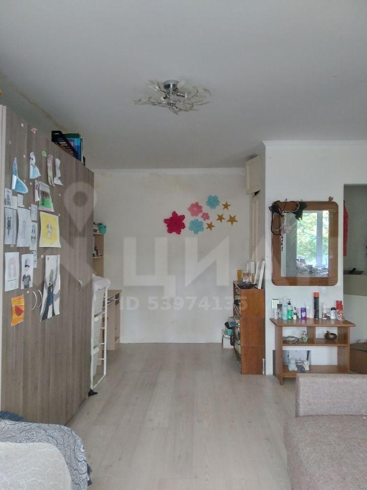 Продажа однокомнатной квартиры Фрязино, метро Щелковская, цена 2600000 рублей, 2020 год объявление №439266 на megabaz.ru