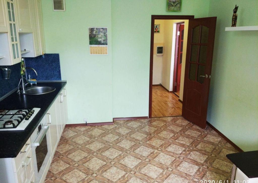 Продажа однокомнатной квартиры деревня Чёрная, Европейская улица 37, цена 4400000 рублей, 2020 год объявление №416591 на megabaz.ru