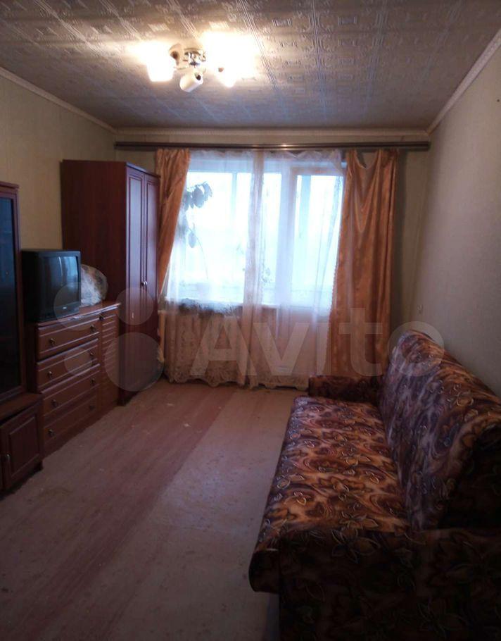 Продажа однокомнатной квартиры село Шеметово, Центральная улица 73, цена 1320000 рублей, 2021 год объявление №568845 на megabaz.ru