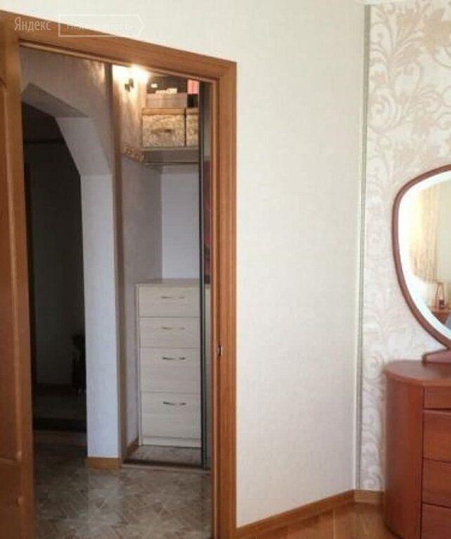 Продажа однокомнатной квартиры деревня Исаково, Монетная улица 35, цена 6940000 рублей, 2021 год объявление №708189 на megabaz.ru