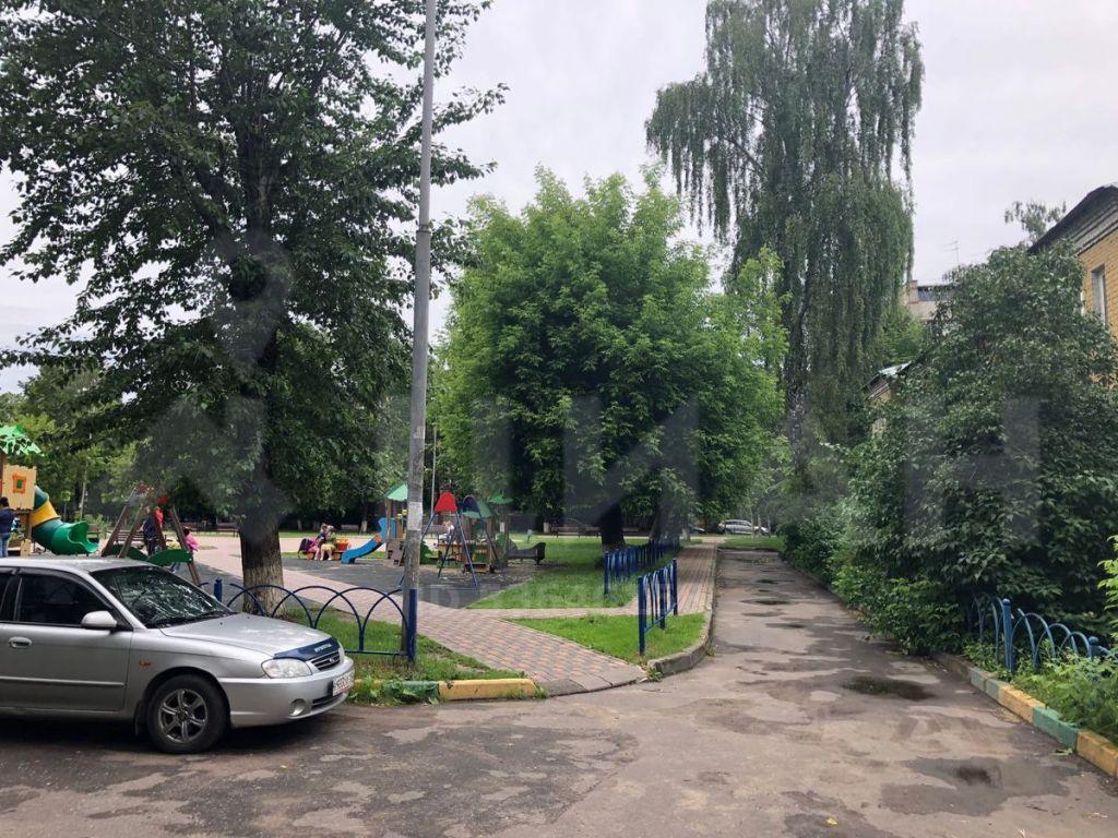 Продажа двухкомнатной квартиры Москва, метро Лермонтовский проспект, улица Карла Маркса 125А, цена 4200000 рублей, 2020 год объявление №429772 на megabaz.ru