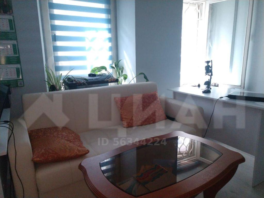 Продажа однокомнатной квартиры Москва, метро Трубная, 1-й Колобовский переулок 11, цена 7990000 рублей, 2020 год объявление №467638 на megabaz.ru