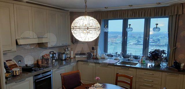 Продажа пятикомнатной квартиры Черноголовка, Солнечная улица 2, цена 15000000 рублей, 2021 год объявление №544161 на megabaz.ru